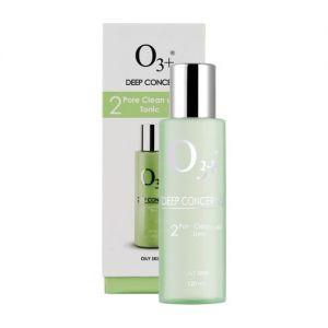 O3+ 2 Pore Clean Up Toner Tonic