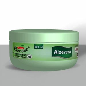 Beeone Aloevera Cream 500ml