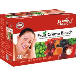 Beeone Fruit Bleach Cream