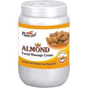 Beeone Almond Massage Cream