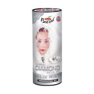 Beeone Marino Diamond Roller Facial Kit