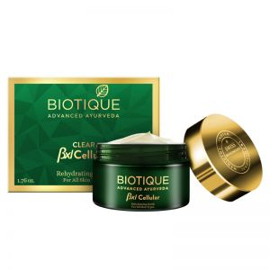 Biotique BXL Cellular Clear - Rehydrating Scrub