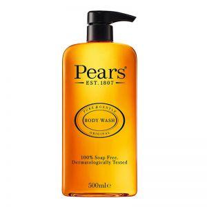 Pears Pure & Gentle Body Wash Original