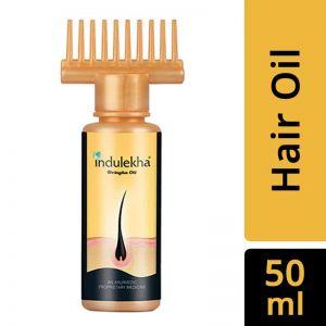 Indulekha Bringha Hair Oil 50ml