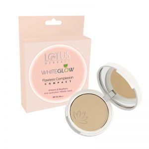 Lotus Herbals WhiteGlow Flawless Complexion Compact