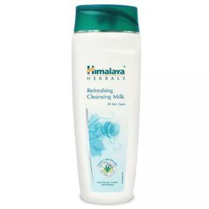 Himalaya Herbals Refreshing Cleansing Milk (pack of 2)