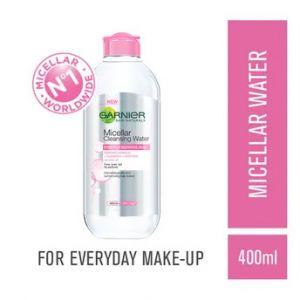Garnier Skin Naturals Micellar Cleansing Water