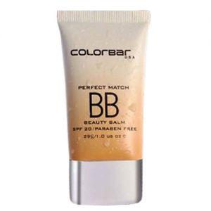 Colorbar Perfect Match BB Cream SPF 20