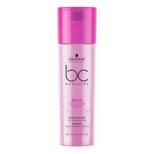 Schwarzkopf Professional Bonacure pH 4.5 Color Freeze Conditioner