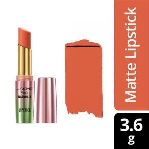 lakme 9to5 naturale matte lipstick