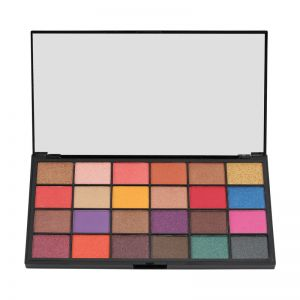 Swiss Beauty Professional Artist 24 Colors Eyeshadow - 1