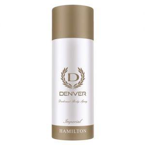 Denver Hamilton Imperial Deodorant Body Spray