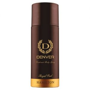 Denver Royal Oud Deo - Hamilton