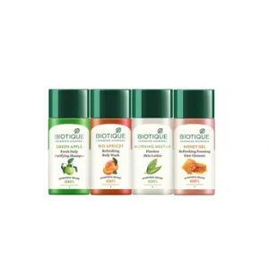 Biotique Travel Kit