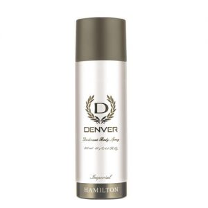 Denver Imperial Deodorant For Men