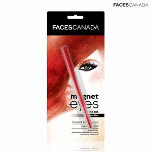Faces Canada Magneteyes Kajal - Deep Black