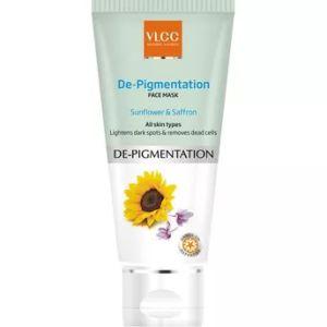VLCC De-Pigmentation Face Mask