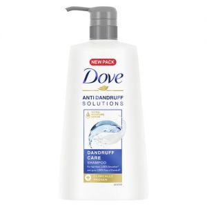 Dove Dandruff Care Shampoo - 650ml
