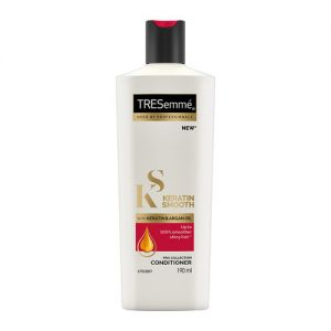 Tresemme Keratin Smooth With Argan Oil Conditioner - pack of 2