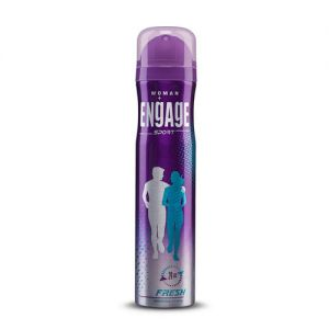 Engage Sport Fresh Deodorant For Women