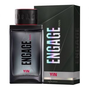 Engage Yin Eau de Parfum For Men