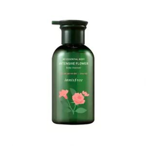 Innisfree Essential Flower Body Cleanser