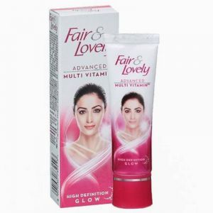 Fair & Lovely Advanced Multivitamin High Definition Glow Cream 50 gm