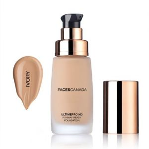 Faces Canada Ultime Pro HD Runway Ready Foundation