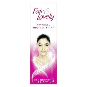 Fair & Lovely Advanced Multi Vitamin Fairness 80g  (80 ml)