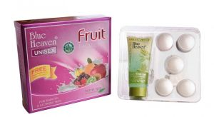 Blue Heaven Fruit Facial Kit (80 GM)