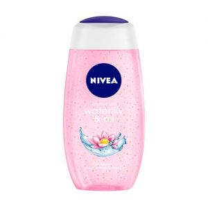 NIVEA Waterlily & Oil Care Shower Gel