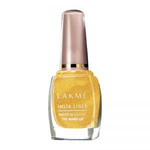 Lakme Insta Eye Liner - Golden A