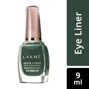 Lakme Insta Eye Liner - Green