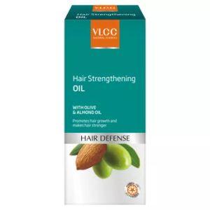 VLCC Hair Strengthening Oil