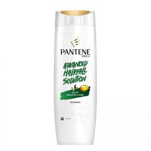 Pantene Advanced Hair Fall Solution Silky Smooth Care Shampoo
