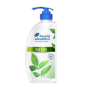 Head & Shoulders Neem Anti-Dandruff Shampoo