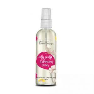 Aroma Magic Oily Scalp Balancing Hair Toner Moisturises & Revitalises