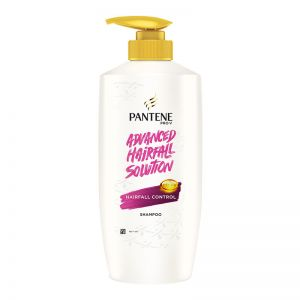 Pantene Advanced Hair Fall Solution Hair Fall Control Shampoo 650ml