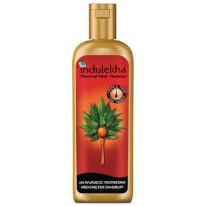 Indulekha Neemraj Dandruff Hair Cleanser (200ml)