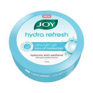 Joy Hydra Refresh Ultra Light Gel Moisturiser