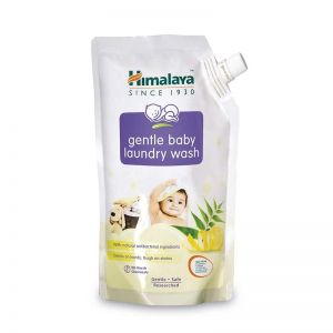 Himalaya Gentle Baby Laundry Wash (Pouch) 500ml