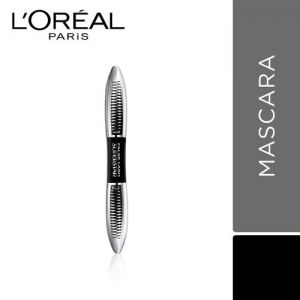 L'Oreal Paris False Lash Superstar Mascara - Black