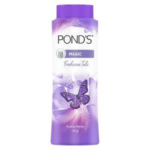 Ponds Magic Freshness Talc(1 Dozen)