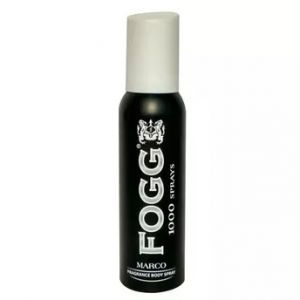 Fogg Sprays Marco Fragrance Body Spray