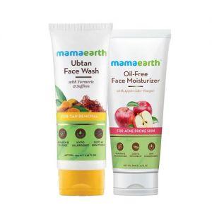 Mamaearth Office Care Kit
