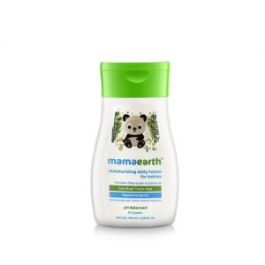 Mamaearth Daily Moisturizing Baby Lotion