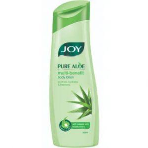 Joy Pure Aloe Multi Benefit Body Lotion
