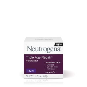 Neutrogena Triple Age Repair Anti-Aging Night Cream