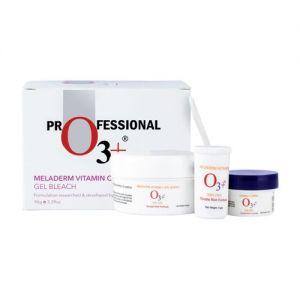 O3+ Meladerm Vitamin C Gel Bleach