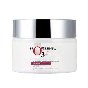 O3+ Vitamin-A Night Repair Anti-Ageing Cream